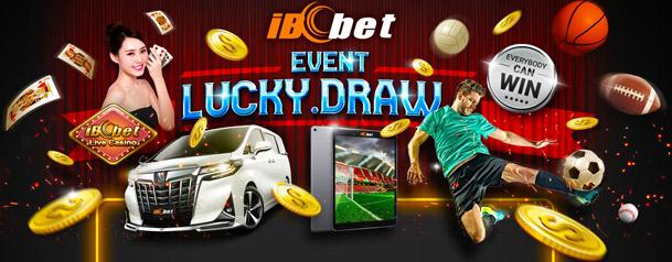 IBCBET-Event