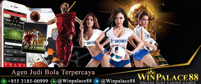 Winpalace88 | Agen Judi Bola Terpercaya