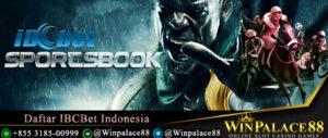 Daftar IBCBet Indonesia