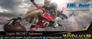 Login IBCBET Indonesia